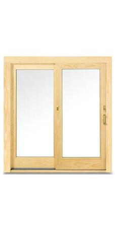 newest b5fe9 97980 Sliding Frenchwood Patio Doors - Renewal By Andersen
