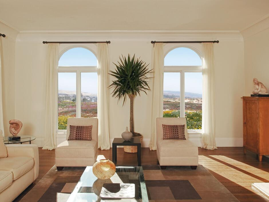 Specialty Windows - Round, Arch & More - Renewal By Andersen