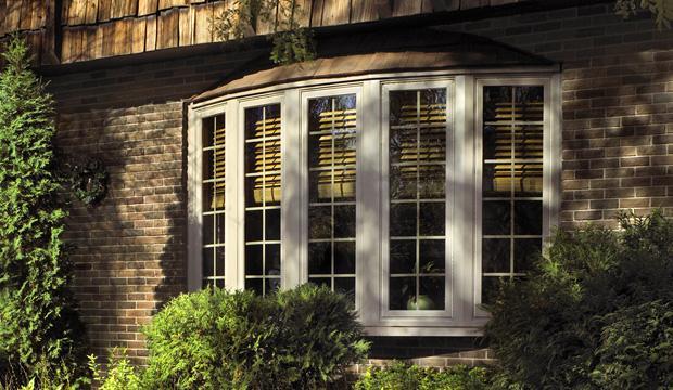 Bow Window Treatment Ideas