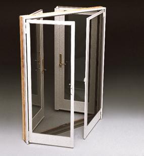 Frenchwood Hinged Patio Doors - Renewal By Andersen