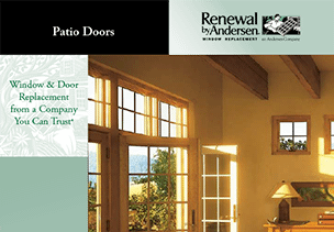 patio door catalog