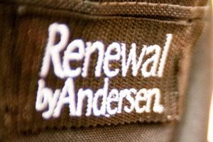 Renewal by Andersen patch