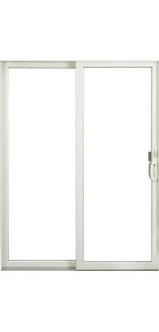 Contemporary Sliding Glass Doors