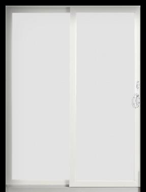 Renewal by Andersen Contemporary Sliding Patio Door