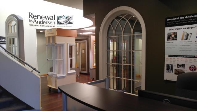 Anderson Patio Doors >> Window Replacement in Seattle, WA